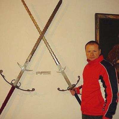 Алексей Отичев, 5 октября 1991, Москва, id24436674