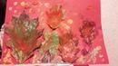 Поделки из осенних листьев своими руками поделка из органиченского материала