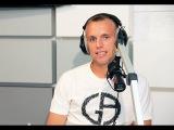 Денис Глушаков в прямом эфире Спорт FM