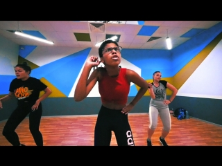 BOUNCE DANCE FESTIVAL | AFRO CLASSES LIL'JAZZ | SELECT