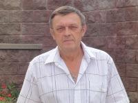 Леонид Вознюк, 17 октября 1949, Новосибирск, id167060727
