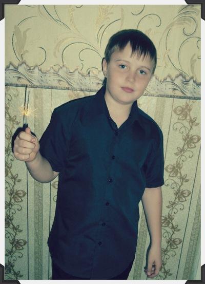 Паша Петриков, 29 августа , Уяр, id111623530