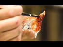 Keeping the Japanese Art of Candy Sculpting Alive