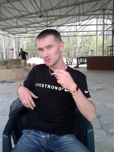 Миша Загорулько