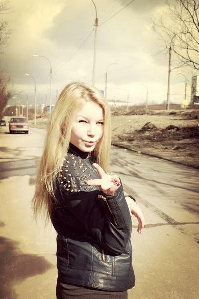 Аделина Суворова