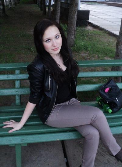 Yuliya Yuhrina, 1 января 1993, Рыбинск, id71893365