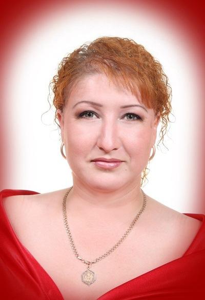 Алина Юсупова-Новикова, 21 апреля 1983, Аша, id140094872
