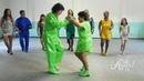 AzúcarTV - El baile 'vieja guardia' en la Salsa