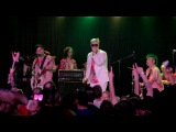 Me First and the Gimme Gimmes - End of the road @ LIVE PRB2013