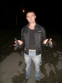 Вадим Сорочинский, 16 ноября 1987, Одесса, id179570595