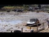 Subaru Impreza WRX in mud pit ( WCSS 2013 )