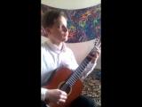 Saint Preux_Concerto pour une voix_Daniel