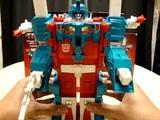 G1 ULTRA MAGNUS EmGo's Transformers Reviews 'N Stuff