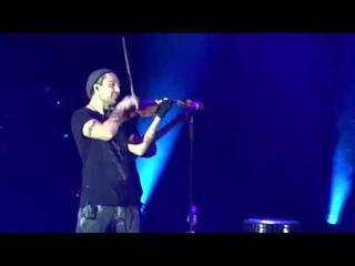 David Garrett - One Moment In Time (HD Video - Sofia, Bulgaria - 29.09.2018)