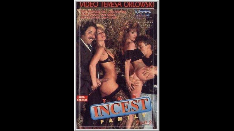 Семейный инцест 2 \ The Incest Family 2 (1991)