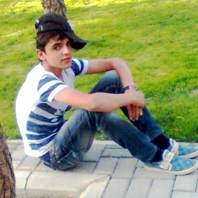 Mehdi Huseynov, id214873840