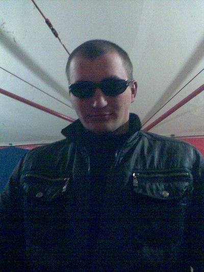 Сергей Середа, 29 ноября 1985, Николаев, id142878545