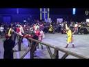Dynamo Cup 2018 5vs5 В 12fight Bear Paw vs Born