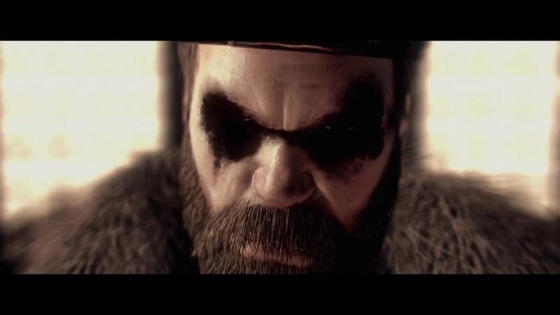 Total War Saga- Thrones of Britannia - Northymbre Trailer