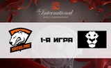 Virtus.Pro vs Ad Finem | TI 6, Qualification, 26.06.16