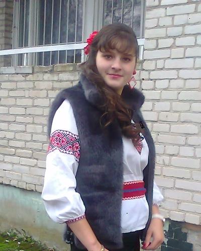 Натали Цуперяк-Сергійчук, 19 августа 1996, Москва, id203210439