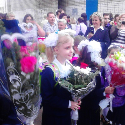 Дарья Авдеева, 18 ноября , Казань, id185603561