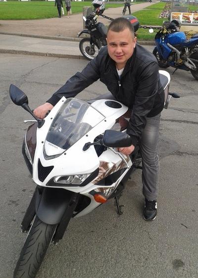 Александр Гущин, 3 мая 1989, Мурманск, id63763867