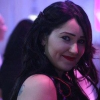 Karina Ligostaeva, 28 июля 1991, Москва, id223490363