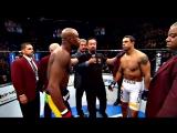 Anderson Silva vs Vitor Belfortby CRUEL