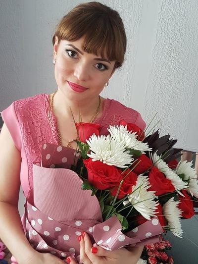Ирина Борисенко (Медведева)