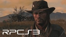 RPCS3 - Huge Performance Graphic Improvements in RDR, GoW 3 Ascension, Uncharted and more!