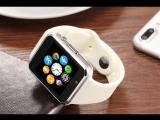 Smart Watch A1 - Умные часы А1 - обзор внешнего вида и функций.