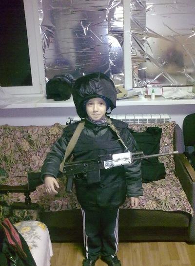 Сергей Шилов, 19 июня , Киев, id205728351