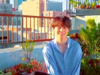 happy birthday, my sunshine  @BTS_twt - HappyJiminDay JiminBornToShine