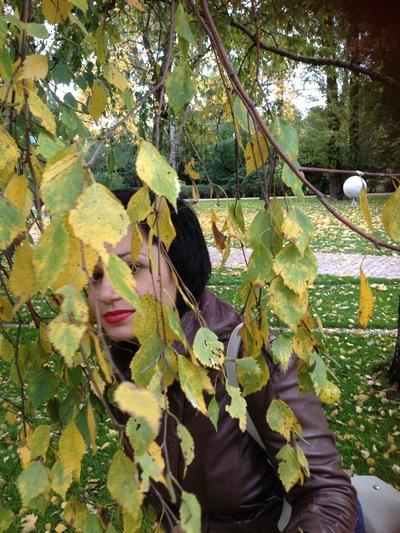 Анастасия К*, 21 сентября , Краснодар, id68038430