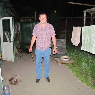 Евгений Кротов, 12 мая 1987, Курган, id154053572