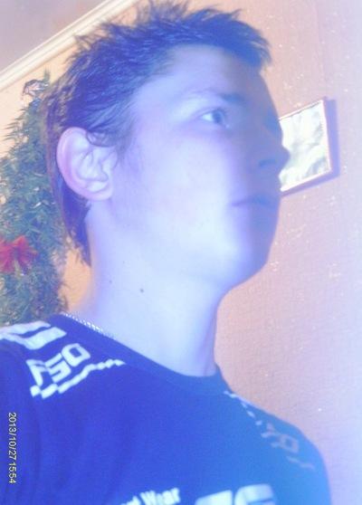Санёк Фролов, 6 августа 1996, id175684870