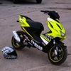 Yamaha Aerox [BWS|Jog|Zr|Evolution] Aprilia
