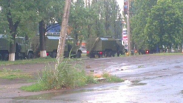 Вашингтон поддержал решение Киева о создании спасительного коридора - Цензор.НЕТ 4716
