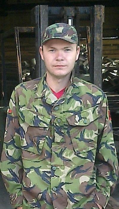 Олександр Сербин, 5 июля , Полтава, id165103873