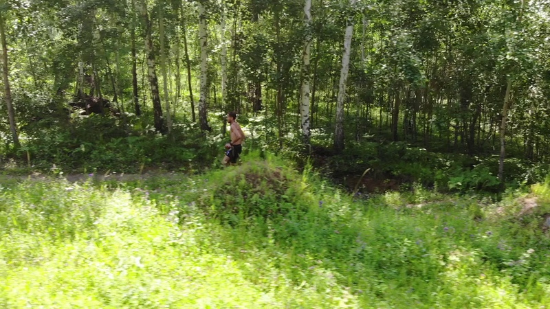 2018 ODA trail | финиш участников