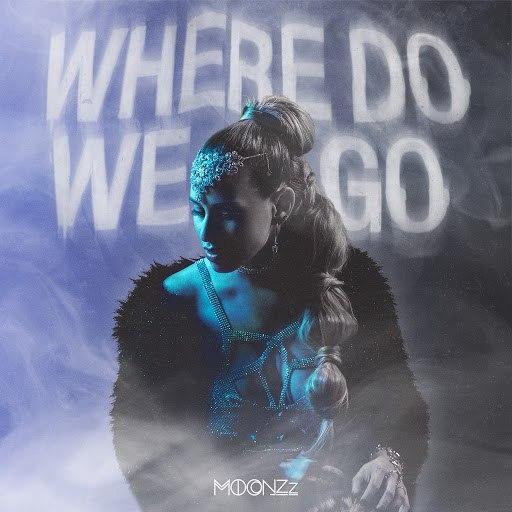 MOONZz альбом Where Do We Go