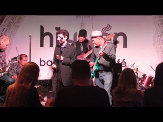 Ruben Harp&Voice