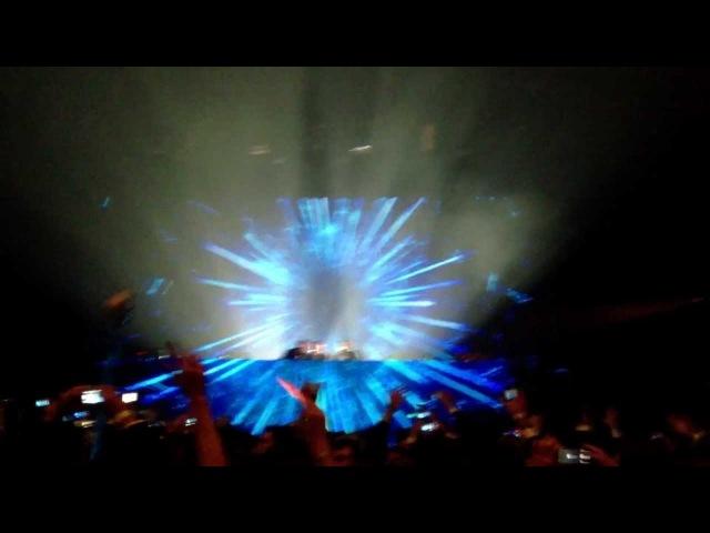 Swedish House Mafia Black Tie Rave Intro (brand new track by Kryder)