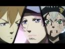 Anime Kage Black Clover - 48 720p