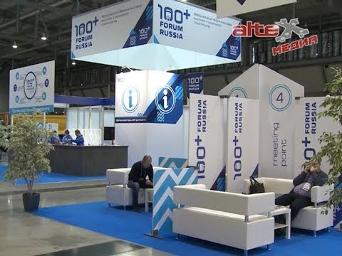 Владимир Якушев и Евгений Куйвашев на форуме 100 обсудили вопросы строительства