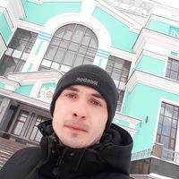 Анкета Альберт Гибадуллин