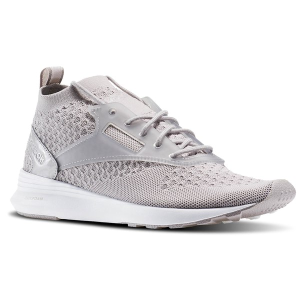 Кроссовки ZOKU Runner Ultraknit Metallic