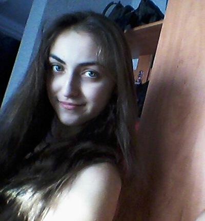 Анастасия Сиренко, 10 сентября 1998, Шебекино, id138159146