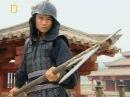 Кунг Фу и смертельное оружие